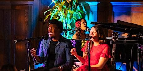 Flight Of Voices Intimate Concert @ Village Studios tickets