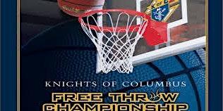 OLMM Knights of Columbus Free Throw Championship