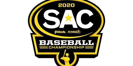 Pilot/Flying J SAC Baseball Championship 2020 tickets