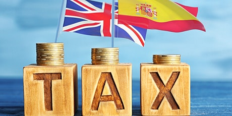 Cross Border Tax Seminar tickets