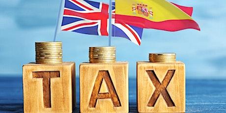 Cross Border Tax Seminar entradas