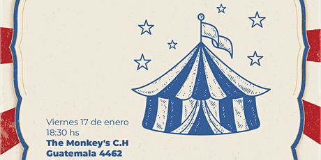 After Global: Circus edition entradas