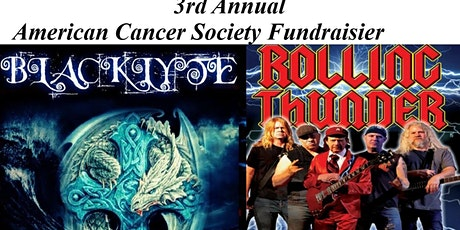 Rocking Out to Fight Cancer tickets