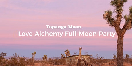Love Alchemy Full Moon Party tickets
