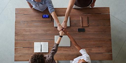 Becoming an Entrepreneur- workshop