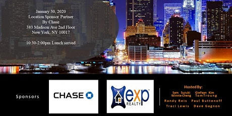 Meet with the eXp Realty leaders! tickets