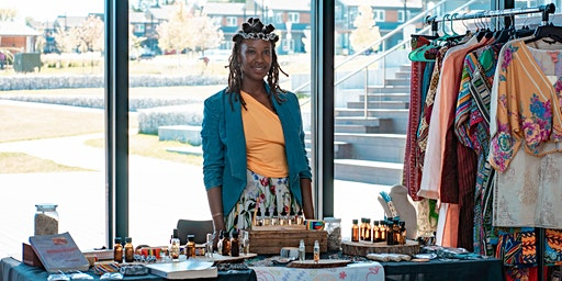 I Be Black Girl Makers Market