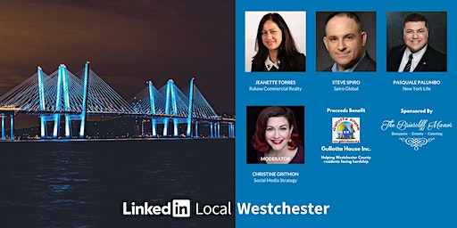 #LinkedInLocalWestchester: Briarcliff Manor