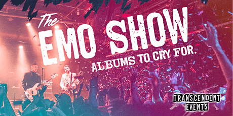 The Emo Show: Albums To Cry For tickets