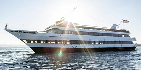 San Diego CTA Human Rights Dinner Cruise tickets