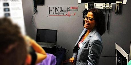 Emergency Medicine TransEsophageal Echo EMTEE US Courses 2020 tickets