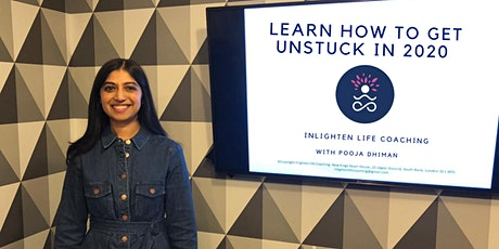 How to Get Unstuck in 2020.  Learn a Different Perspective tickets