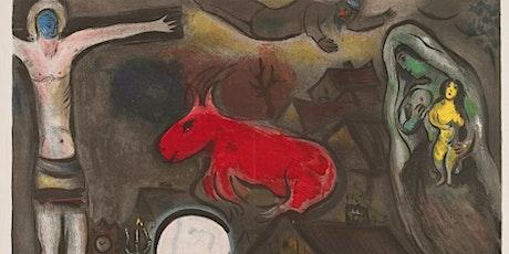 A Jewish Narrative: Modernism and Mysticism in Mid-Century Jewish Art tickets