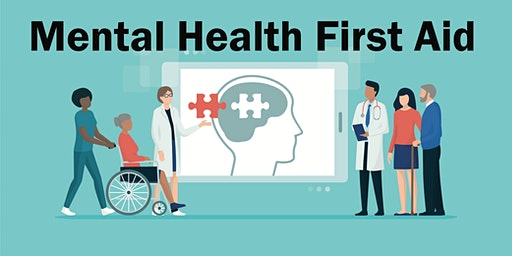 Mental Health First Aid Adult Course Victoria College of Nursing