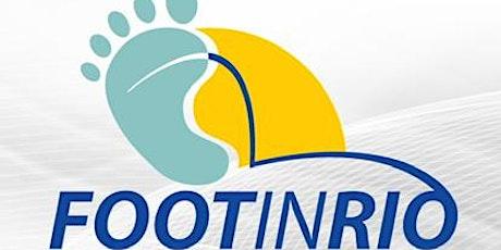 Foot In Rio 2020: Encontro Aberto dos Ex-R4 do CAEPé do INTO ingressos