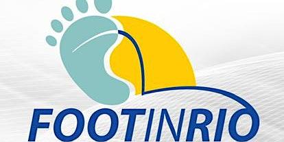 Foot In Rio 2020: Encontro Aberto dos Ex-R4 do CAEPé do INTO