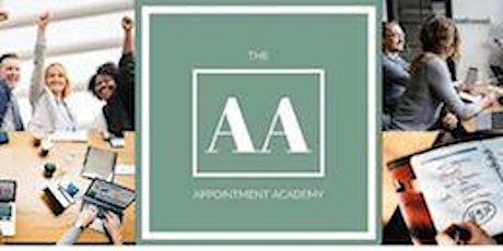 The Appointment Academy, NJ tickets