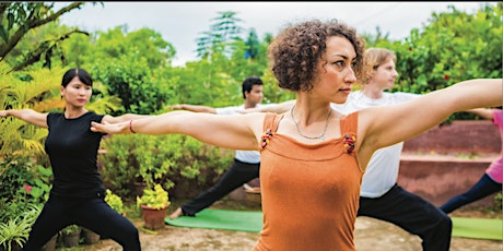 Intensive Yoga Intructor Course tickets