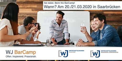 WJ Barcamp am 20./21.03.2020