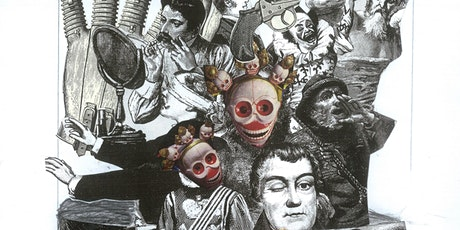 Free Collage Workshop with Valery Oisteanu tickets