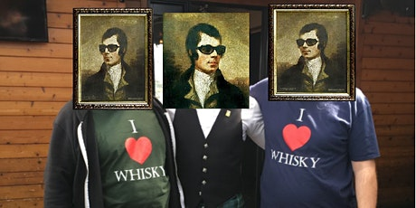 Whisky Brothers 22: Burns Night 2020 tickets