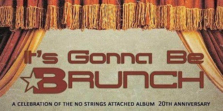 It's Gonna Be Brunch! tickets
