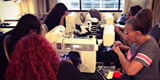 Memphis, TN | Lace Front Wig Making Class with Sewing Machine