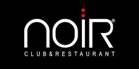 SABATO - NOIR CLUB - SABATO A MILANO LISTA DANMARINO 3463958064 biglietti