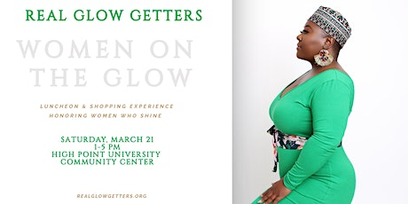 Women on the Glow Luncheon tickets