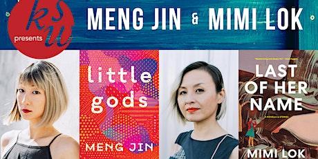 KSW Presents Meng Jin and Mimi Lok tickets