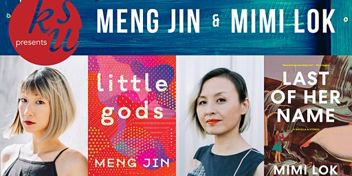 KSW Presents Meng Jin and Mimi Lok