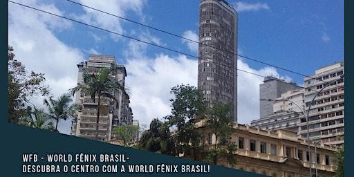 Walking Tour   República& São Bento