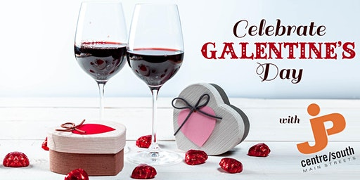 Galentine's Wine & Chocolate Tour in Jamaica Plain Centre/South