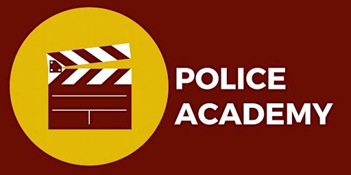 Film Screening Series: Police Academy
