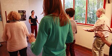 Cours de Qi Gong énergétique et spirituel billets