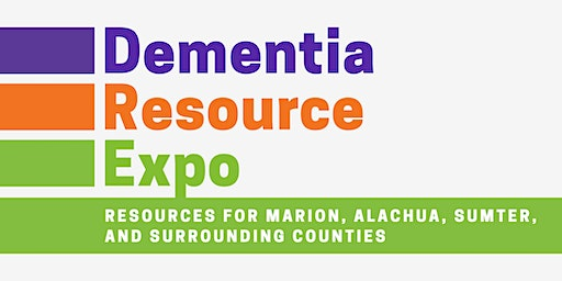 Dementia Resource Expo