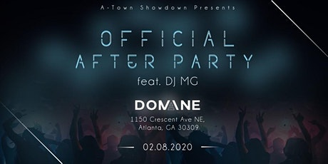 ATS Official After Party on Saturday, Feb. 8th 2020 tickets