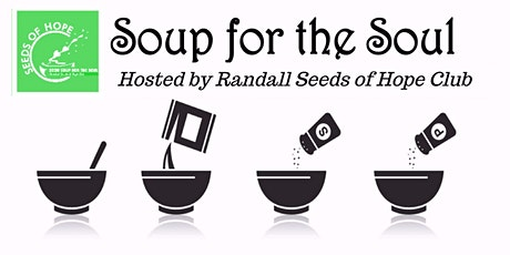 Soup for the Soul 2020 tickets