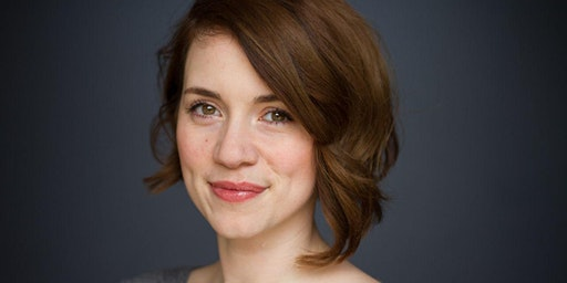 Alice Wetterlund- Blue Whale Comedy Special