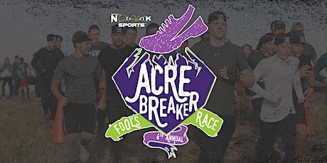 Acre Breaker Fools Race tickets