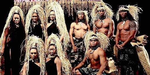 INDIGENUITY - TAU DANCE THEATER - Spring Concert