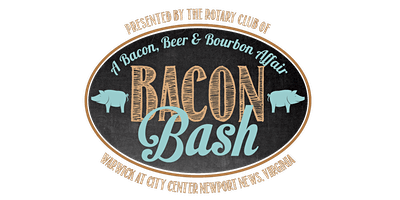 Bacon Bash 2020| A Bacon, Beer & Bourbon Affair
