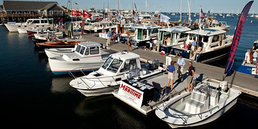 Maine Boat & Home Show - 2020