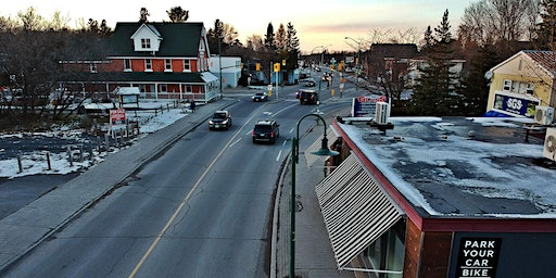Revitalizing Stittsville Main Street - March 4, 2020