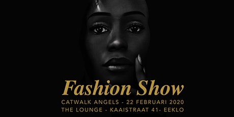 Fashion show tickets