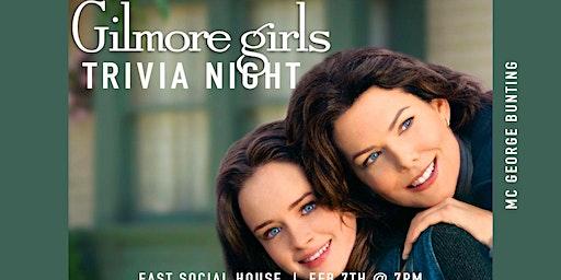 Gilmore Girls Trivia Night!
