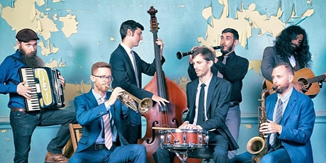Sunday Night Jazz ft. Soggy Po' Boys tickets