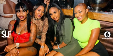 ATLANTA #1 BRUNCH PARTY AT SUITE LOUNGE tickets