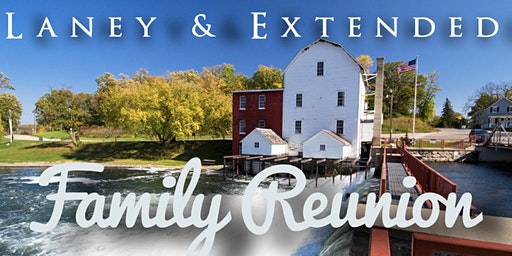 Laney & Extenden Family Reunion