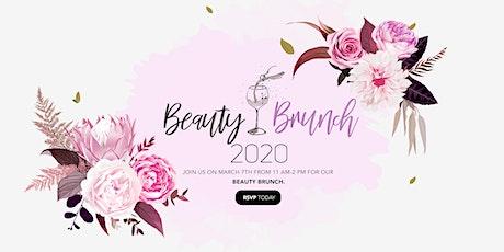 Beauty Brunch 2020 tickets